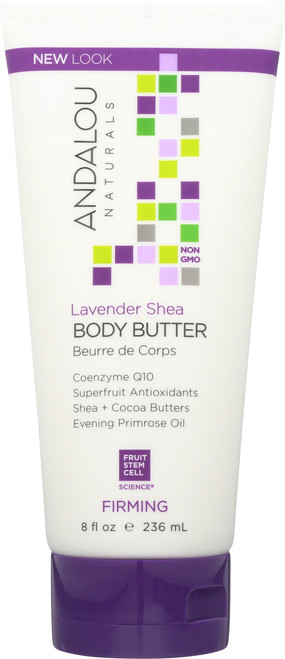 Body Butter Lavendar Shea