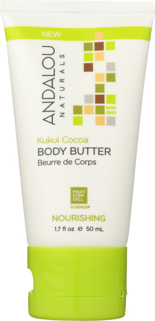 Body Butter Kukui Cocoa