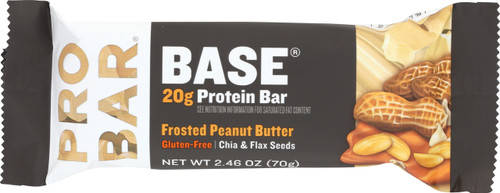 Base Roasted Peanut Butter