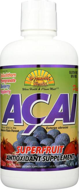 Juice Acai Plus