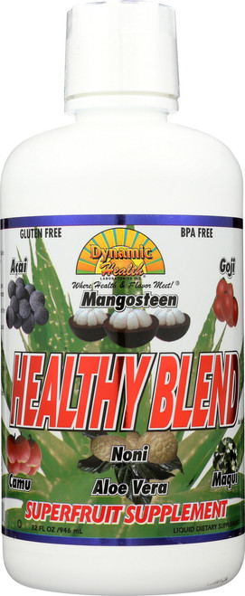 Juice Healthy Blend