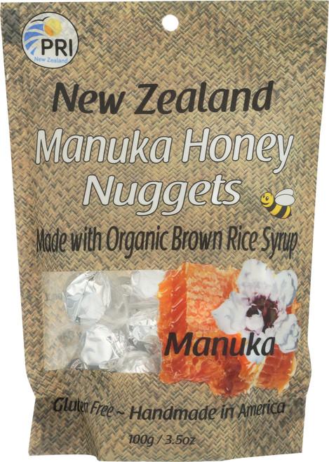 Manuka Honey Nuggets Manuka