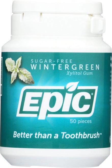 Xylitol Gum Wintergreen