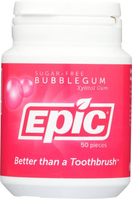 Xylitol Gum Bubble Gum