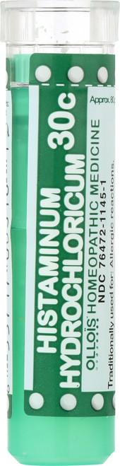 Histaminum Hydrochloricum 30C Pellets