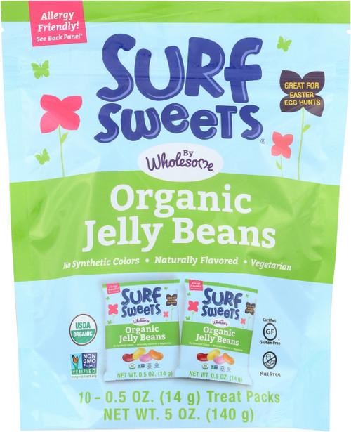 Easter Jelly Beans Multipack Organic