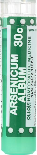 Arsenicum Album 30C Pellets