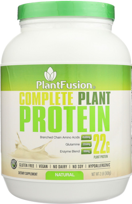 Plantfusion® Complete - Unflavored