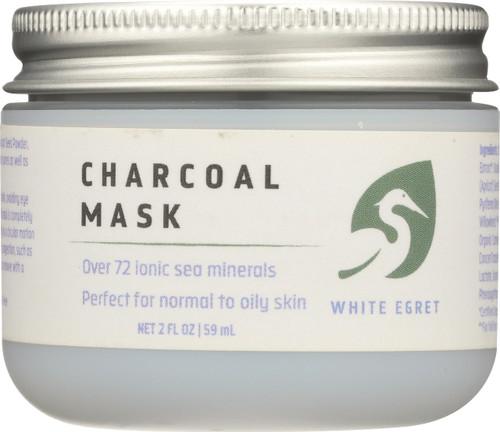 Charcoal Mask Charcoal