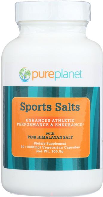Sport Salts