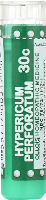 Hypericum Perforatum 30C Pellets