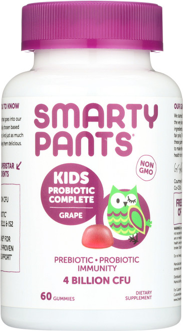 Kids Probiotic Complete Grape Grape