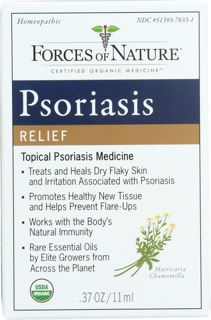 Psoriasis Relief Homeopathic Natural Treatment