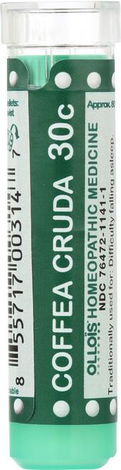 Coffea Cruda 30C Pellets