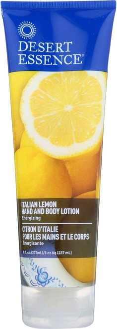 Lotion-Hand & Body-Italian Lemon