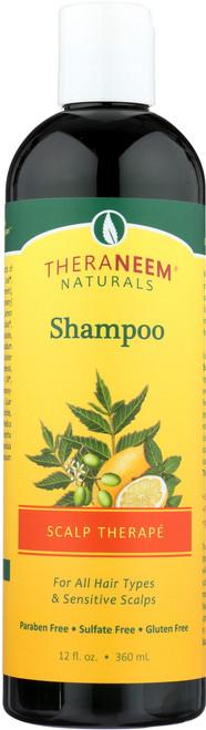 Shampoo-Scalp Therapy