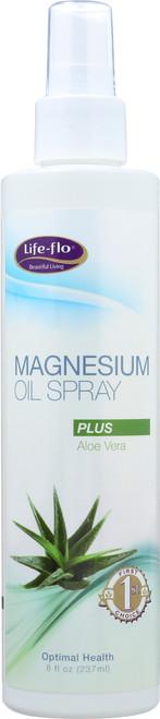 Oil Spray-Magnesium