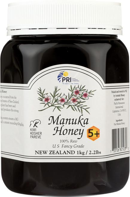 Manuka Honey 5+