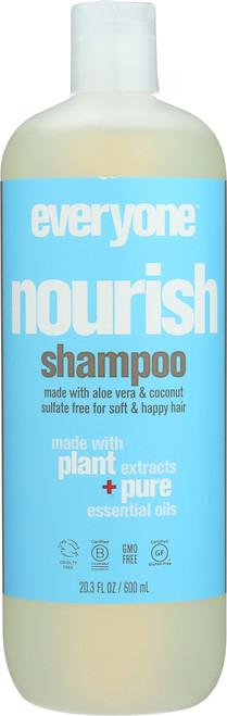 Everyone Shampoo Nourish Nourish