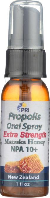 Propolis Oral Spray Manuka Honey