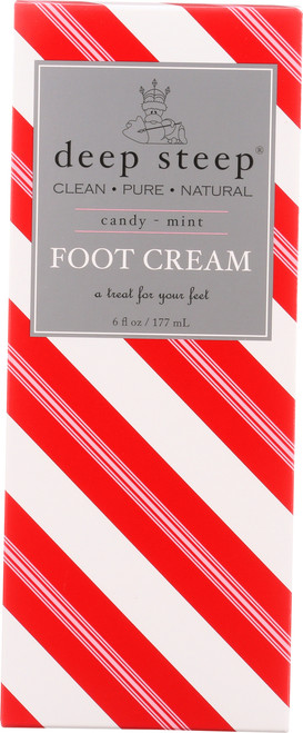 Foot Cream Candy - Mint