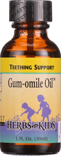 Gum-Omile Oil