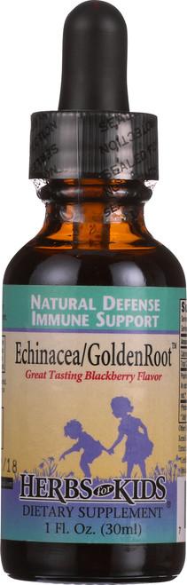 Echinacea/Goldenroot Blackberry Flavor