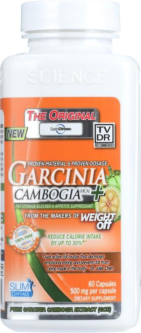 Garcinia Cambogia Original