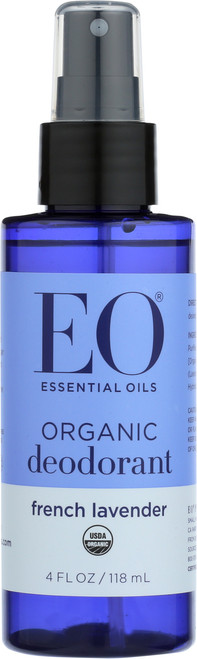 Eo® Deodorant Spray French Lavender Lavender
