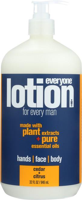 Everyone Men'S Lotion Cedar Citrus Cedar Citrus