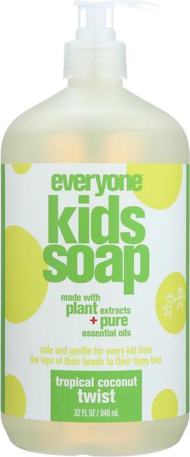 Everyone Kids Soap Tropical Twist Tropical Twist
