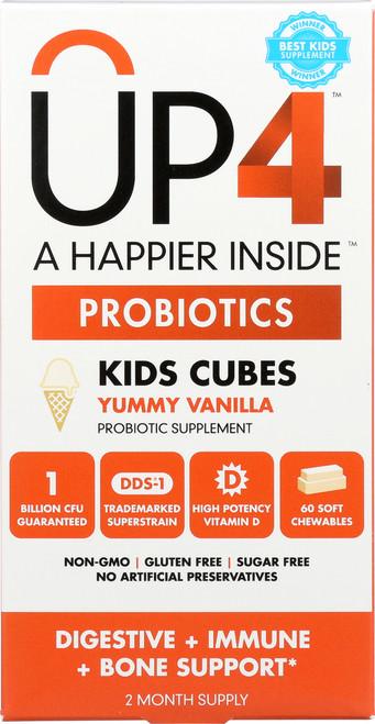 Probiotic Yummy Vanilla