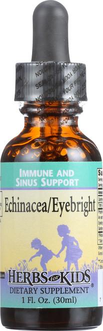 Echinacea Eyebright Blend