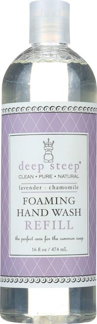 Hand Wash Lavender - Chamomile