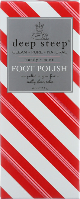 Foot Polish Candy- Mint