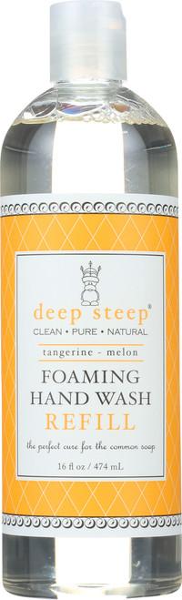 Hand Wash Tangerine - Melon