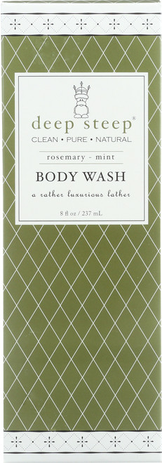 Body Wash Rosemary - Mint