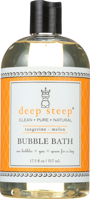 Bubble Bath Tangerine - Melon