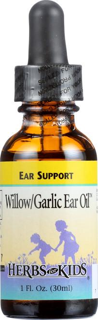 Willow/Garlic Oil