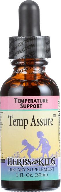 Temp Assure