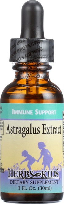 Astragalus Extract Dropper