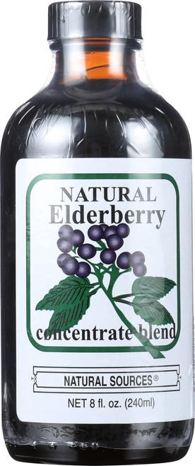 Concentrate Elderberry