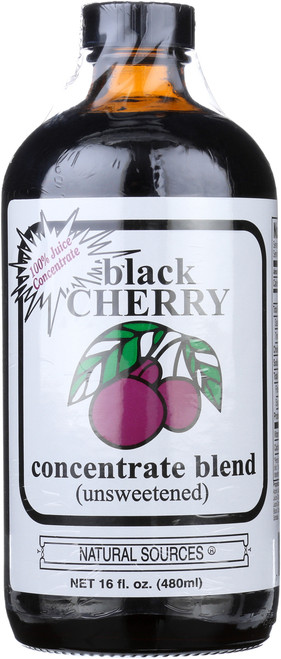 Concentrate Black Cherry
