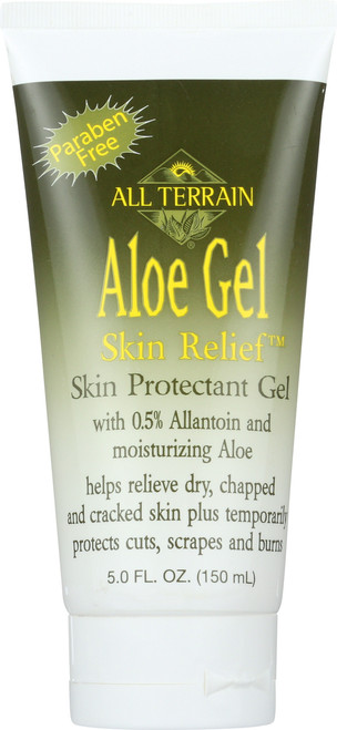 Skin Relief Aloe Gel