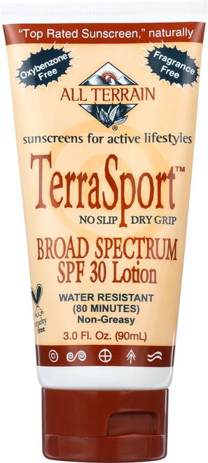 Terrasport Spf 30 Lotion