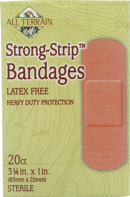 Bandage Strong Strip