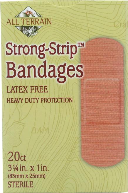 Bandage Strong Strip