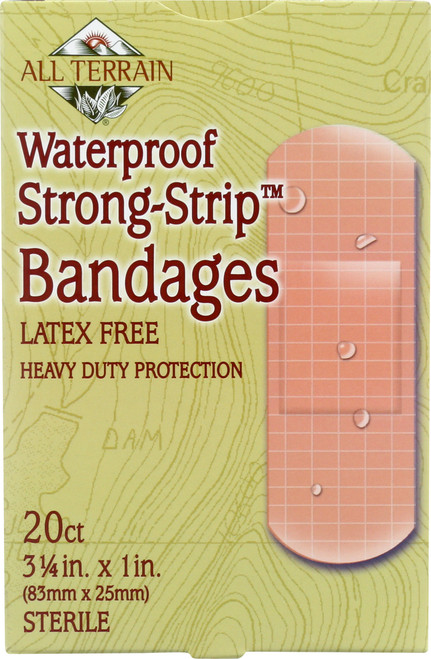 Bandage Water-Proof