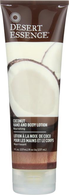 Hand & Body Lotion Coconut