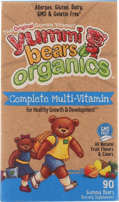 Complete Multi Vitamin